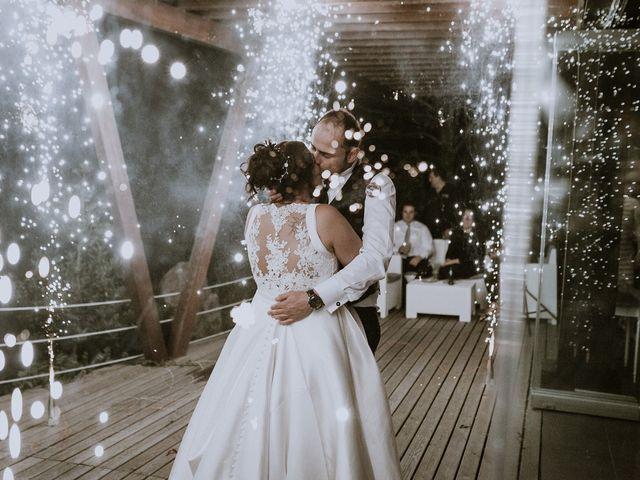 La boda de Jose y Adriana en A Estrada, Pontevedra 1