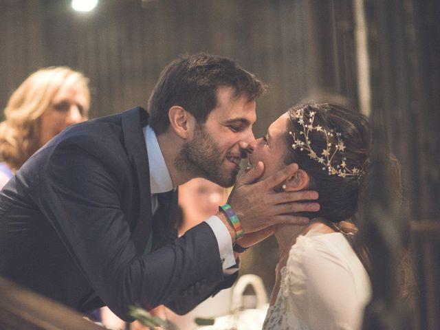 La boda de Sergio y Victoria en Pamplona, Navarra 14