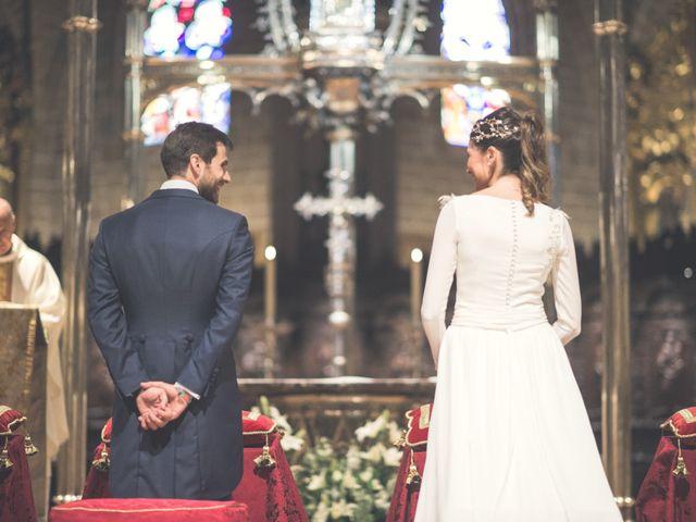 La boda de Sergio y Victoria en Pamplona, Navarra 15