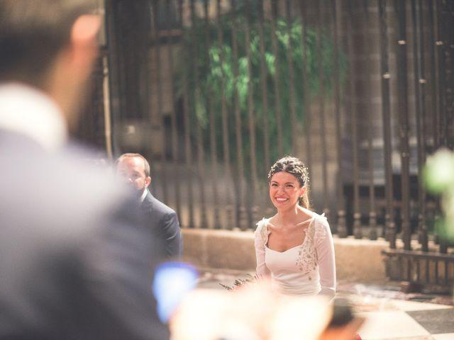 La boda de Sergio y Victoria en Pamplona, Navarra 18