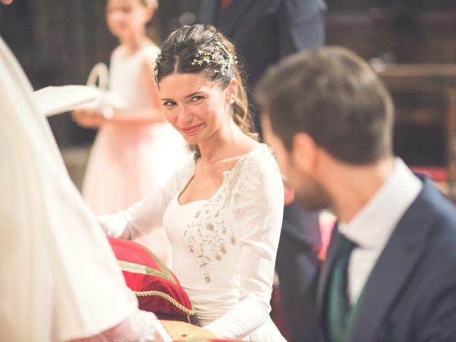 La boda de Sergio y Victoria en Pamplona, Navarra 19