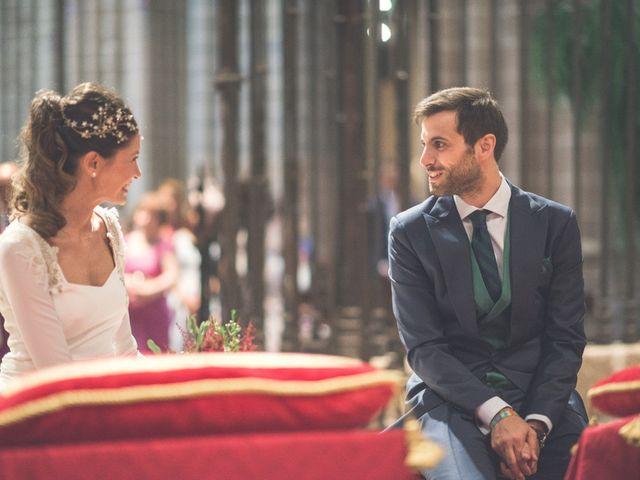 La boda de Sergio y Victoria en Pamplona, Navarra 20