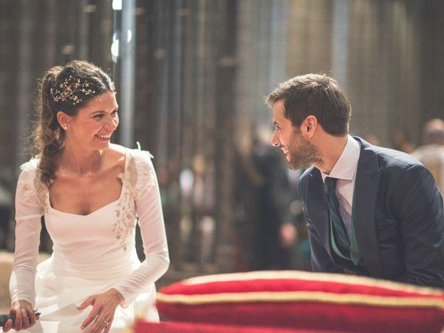 La boda de Sergio y Victoria en Pamplona, Navarra 22
