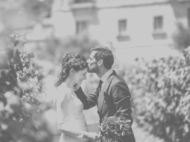La boda de Sergio y Victoria en Pamplona, Navarra 24