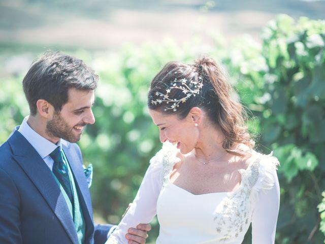 La boda de Sergio y Victoria en Pamplona, Navarra 29