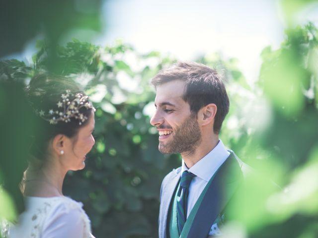 La boda de Sergio y Victoria en Pamplona, Navarra 30