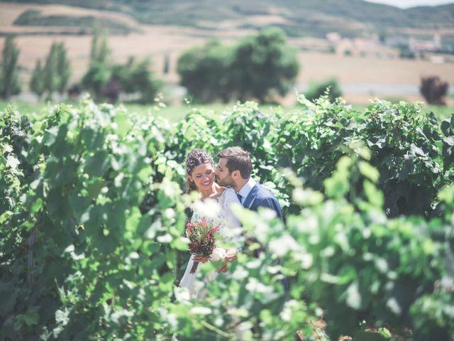 La boda de Sergio y Victoria en Pamplona, Navarra 31