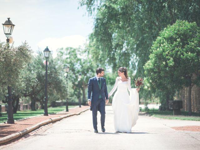 La boda de Sergio y Victoria en Pamplona, Navarra 2