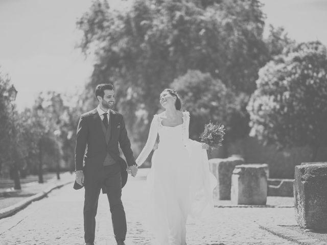 La boda de Sergio y Victoria en Pamplona, Navarra 33