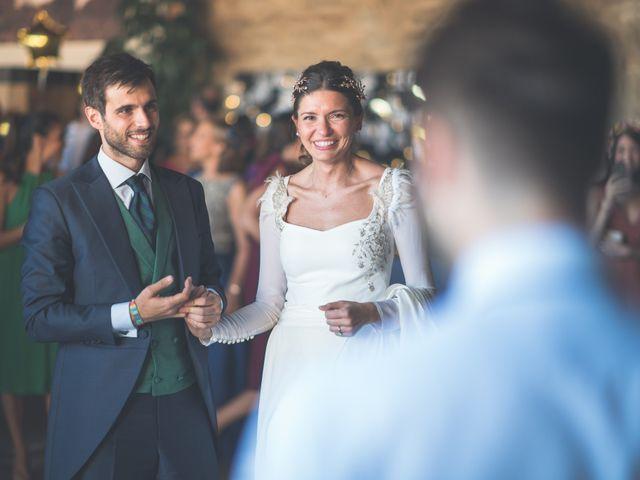 La boda de Sergio y Victoria en Pamplona, Navarra 36