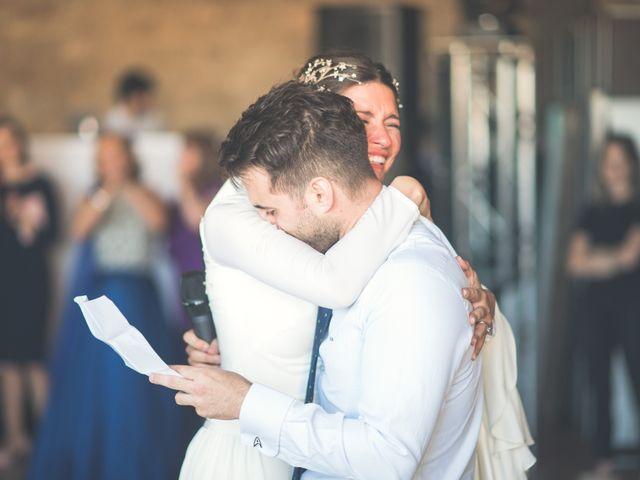 La boda de Sergio y Victoria en Pamplona, Navarra 38