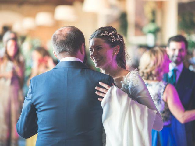 La boda de Sergio y Victoria en Pamplona, Navarra 39
