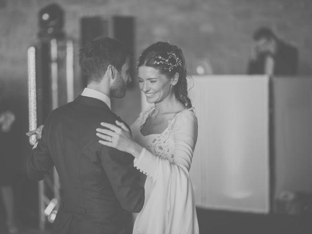 La boda de Sergio y Victoria en Pamplona, Navarra 45