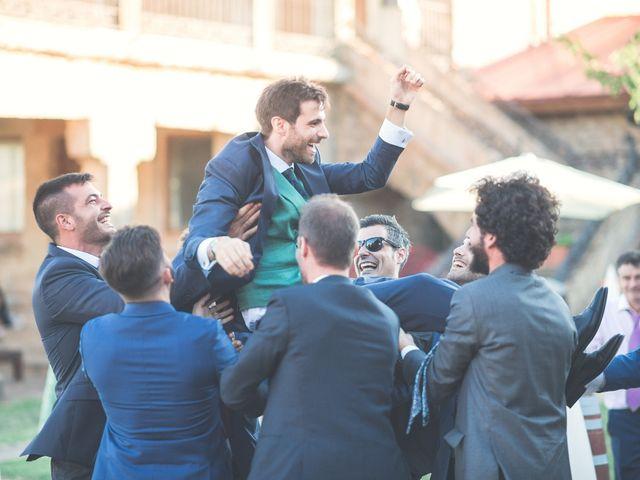 La boda de Sergio y Victoria en Pamplona, Navarra 47