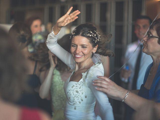 La boda de Sergio y Victoria en Pamplona, Navarra 52