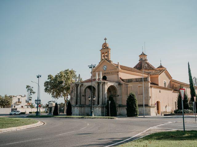 La boda de Ruben y Meritxell en Reus, Tarragona 3