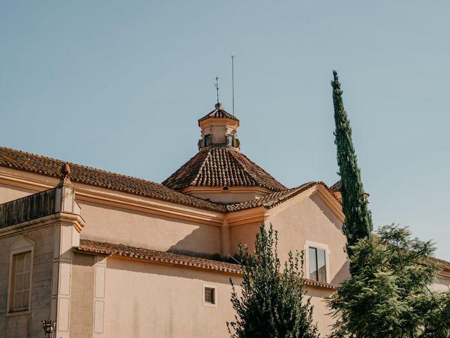 La boda de Ruben y Meritxell en Reus, Tarragona 4