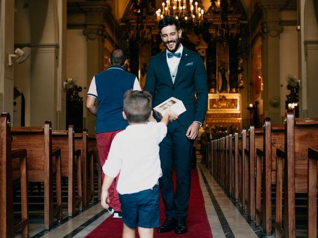 La boda de Ruben y Meritxell en Reus, Tarragona 6