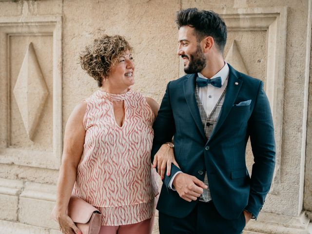 La boda de Ruben y Meritxell en Reus, Tarragona 12