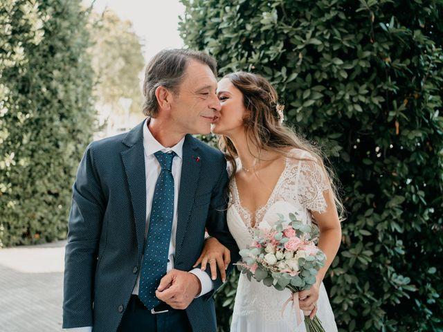 La boda de Ruben y Meritxell en Reus, Tarragona 15
