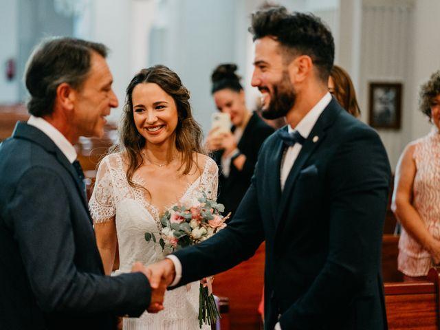 La boda de Ruben y Meritxell en Reus, Tarragona 18