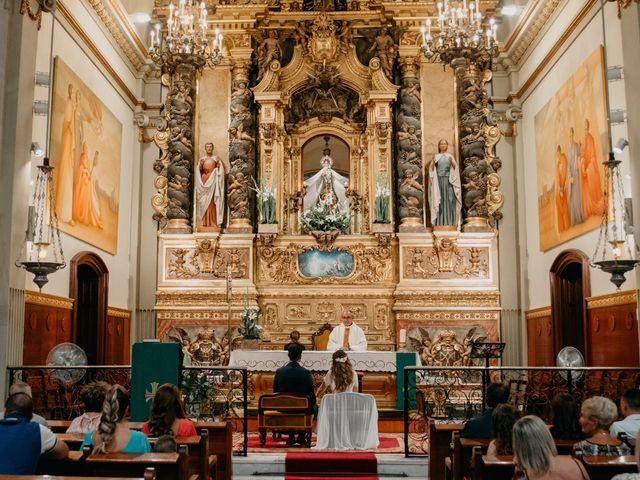 La boda de Ruben y Meritxell en Reus, Tarragona 19