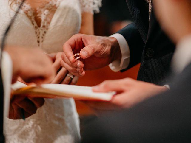 La boda de Ruben y Meritxell en Reus, Tarragona 20