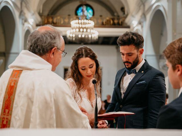 La boda de Ruben y Meritxell en Reus, Tarragona 21