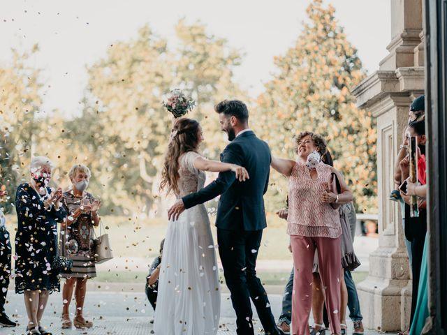 La boda de Ruben y Meritxell en Reus, Tarragona 23