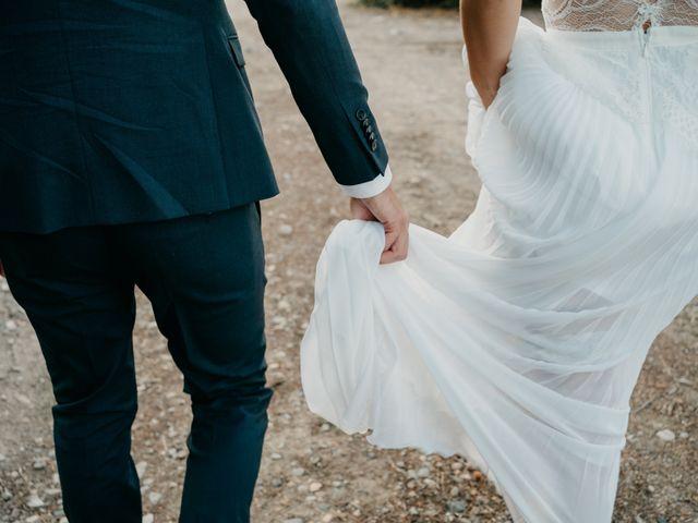 La boda de Ruben y Meritxell en Reus, Tarragona 25