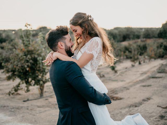 La boda de Ruben y Meritxell en Reus, Tarragona 26