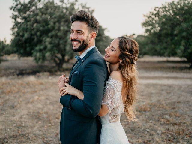 La boda de Ruben y Meritxell en Reus, Tarragona 28