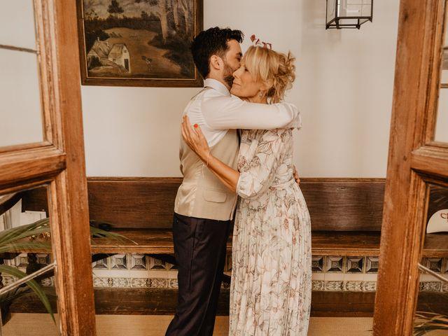 La boda de Rafa y Inés en Toledo, Toledo 12