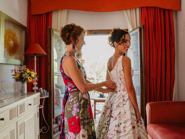 La boda de Rafa y Inés en Toledo, Toledo 23