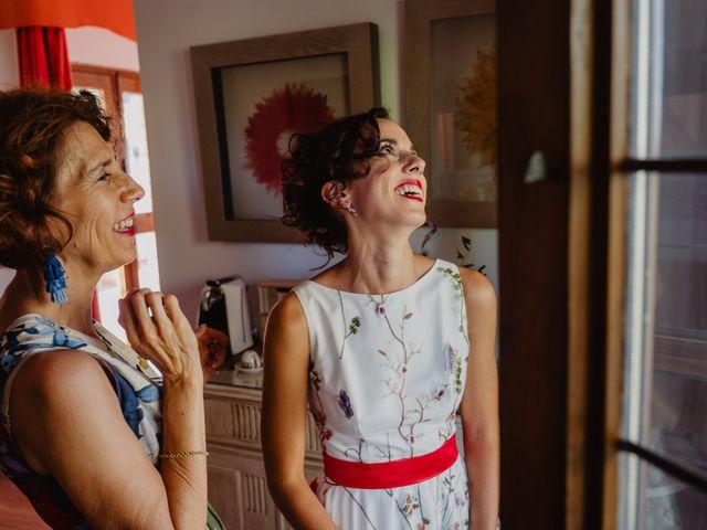 La boda de Rafa y Inés en Toledo, Toledo 26