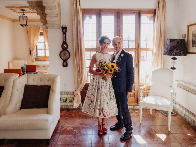 La boda de Rafa y Inés en Toledo, Toledo 34
