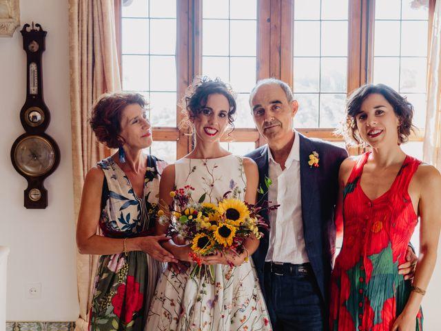 La boda de Rafa y Inés en Toledo, Toledo 36