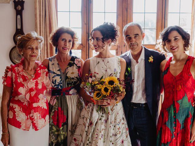 La boda de Rafa y Inés en Toledo, Toledo 37