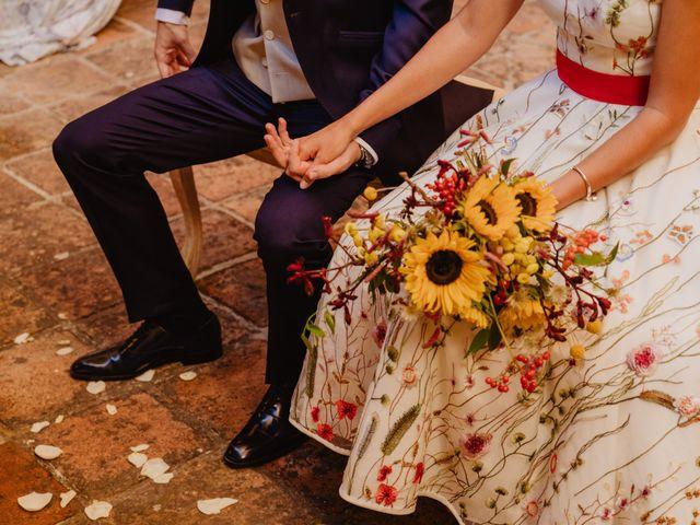 La boda de Rafa y Inés en Toledo, Toledo 51