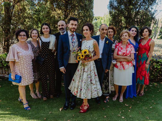La boda de Rafa y Inés en Toledo, Toledo 59