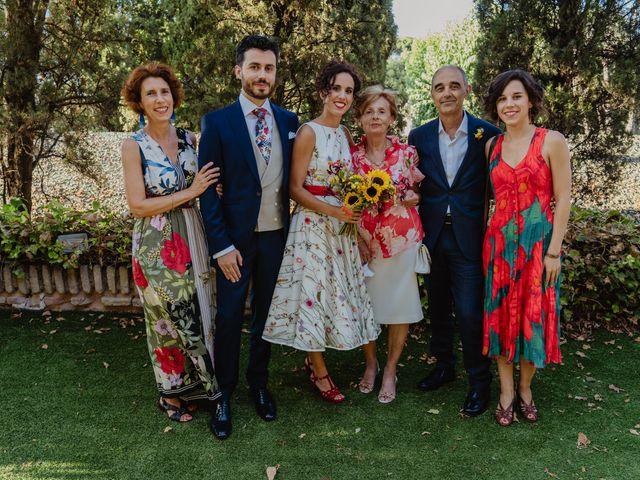 La boda de Rafa y Inés en Toledo, Toledo 60
