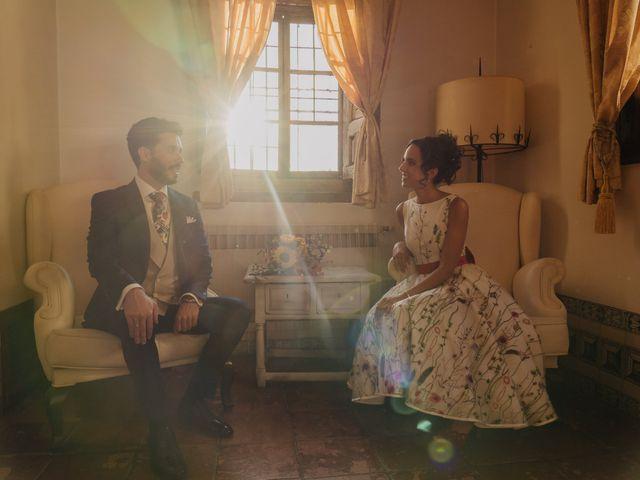 La boda de Rafa y Inés en Toledo, Toledo 63