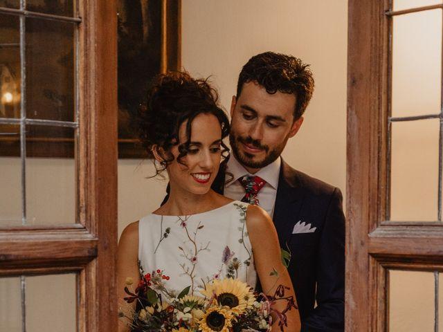 La boda de Rafa y Inés en Toledo, Toledo 66