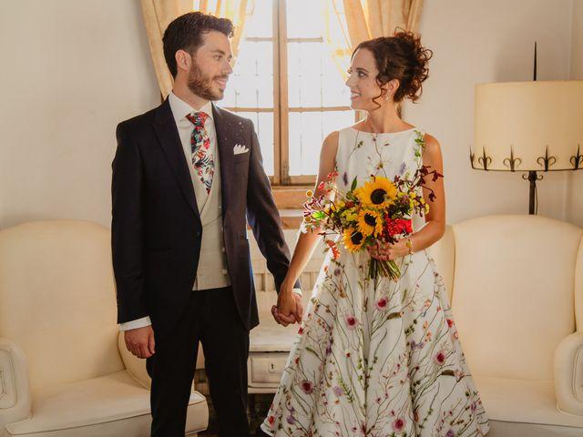 La boda de Rafa y Inés en Toledo, Toledo 77