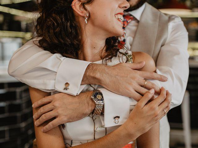 La boda de Rafa y Inés en Toledo, Toledo 95