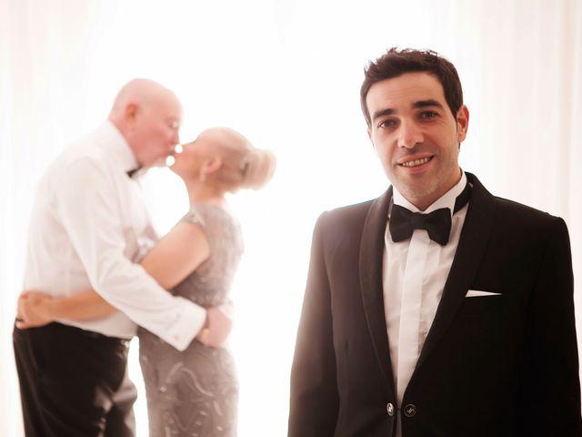 La boda de Dani y Mapi en Valencia, Valencia 11