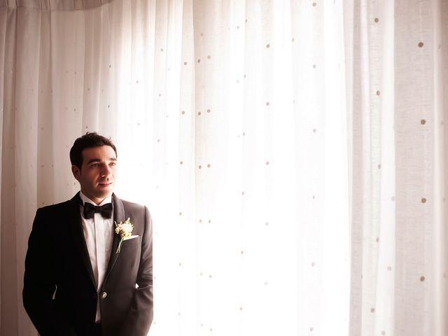 La boda de Dani y Mapi en Valencia, Valencia 13