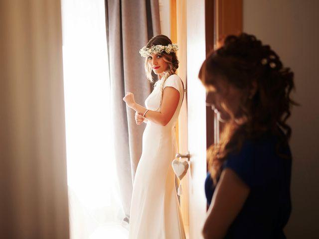 La boda de Dani y Mapi en Valencia, Valencia 18