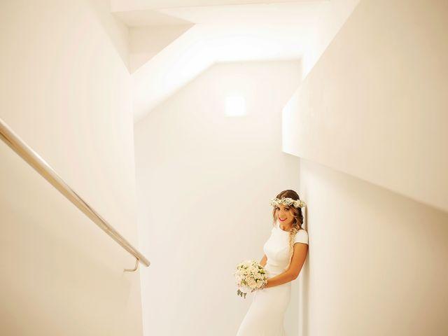 La boda de Dani y Mapi en Valencia, Valencia 24