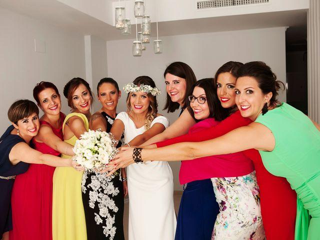 La boda de Dani y Mapi en Valencia, Valencia 27
